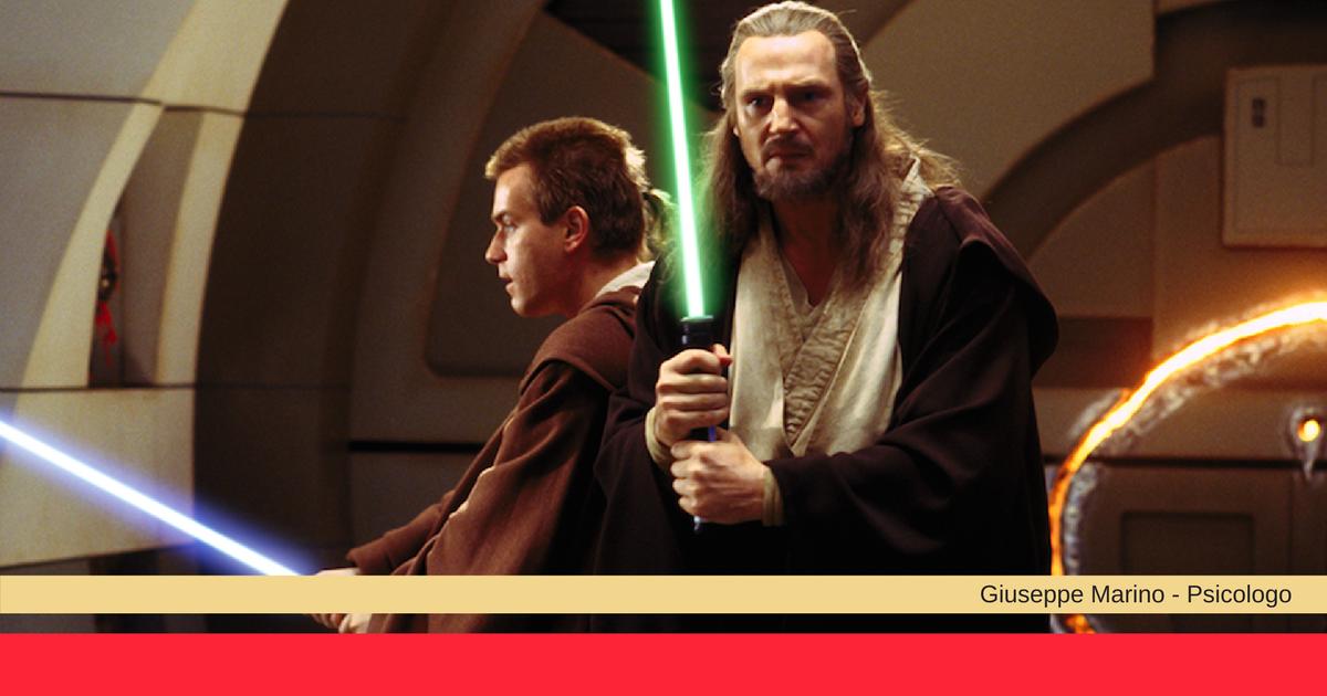 Psicologia - Lo psicologo può essere paragonato a un Cavaliere Jedi?