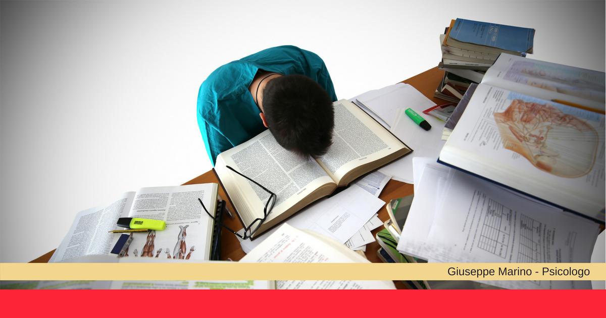 Come superare un esame? Ecco 7 consigli efficaci e scientificamente validi
