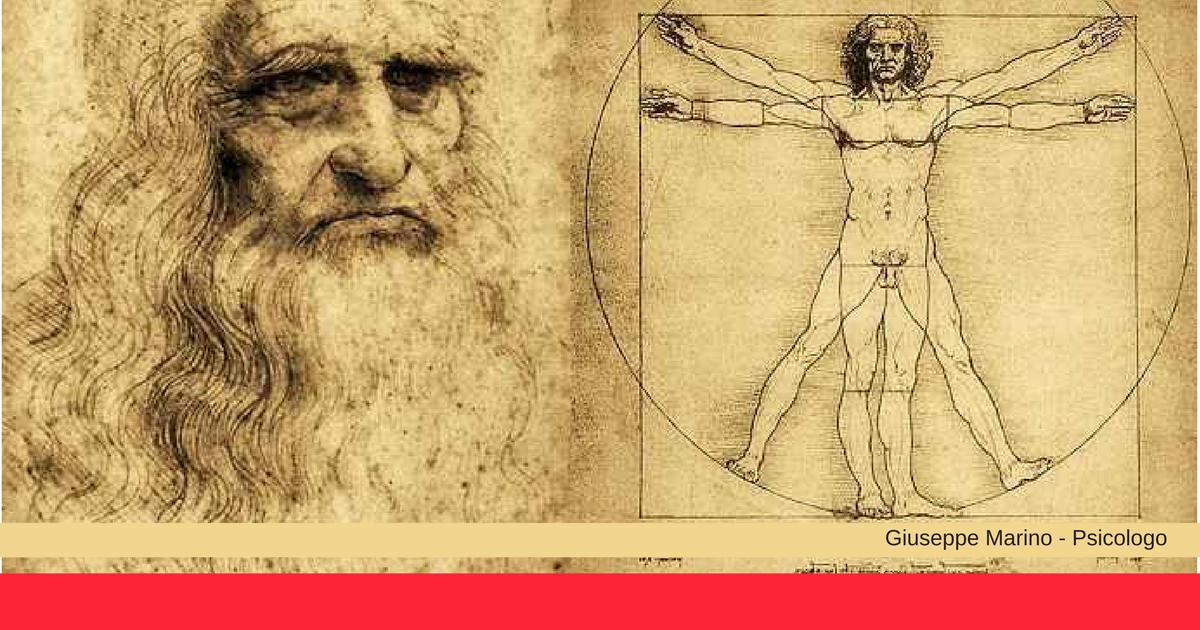 Psicologia e Leonardo da Vinci: può il genio fiorentino insegnarci psicologia?