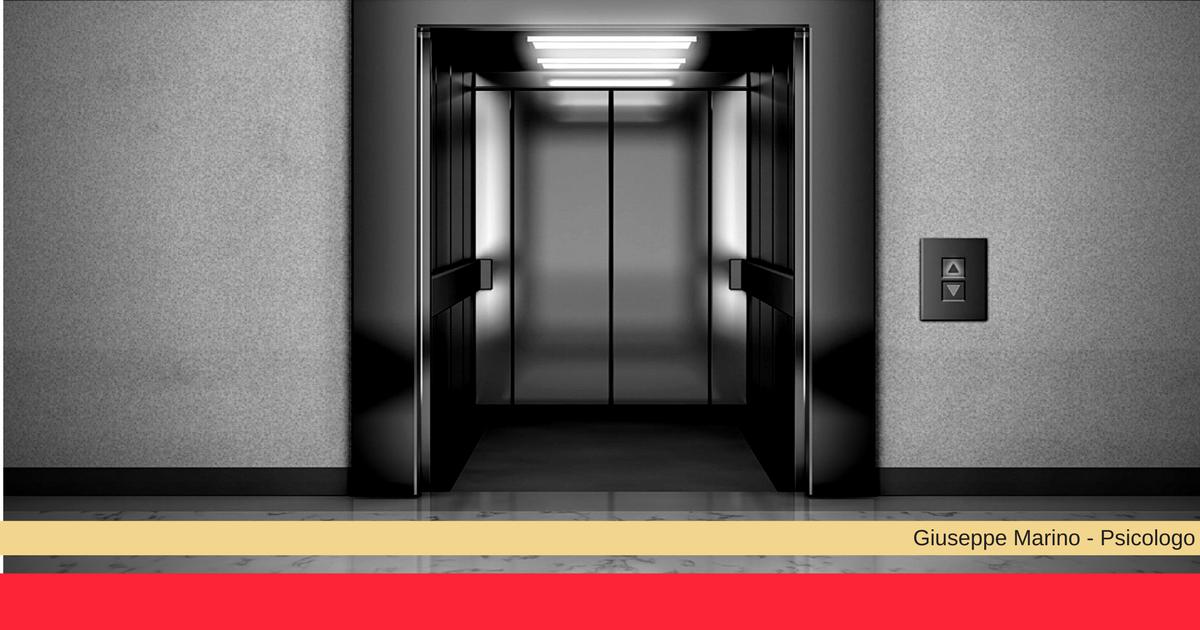 Fobia o paura degli ascensori? Vediamo di cosa si tratta!