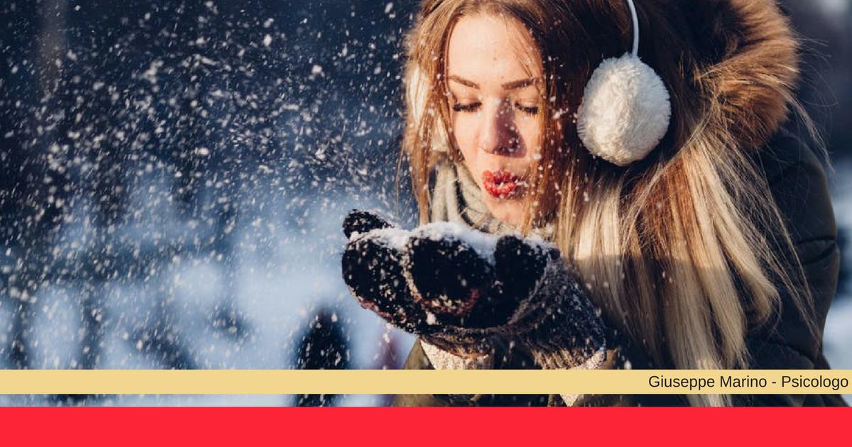 Neve e psicologia: parliamo degli studi di Whorf!