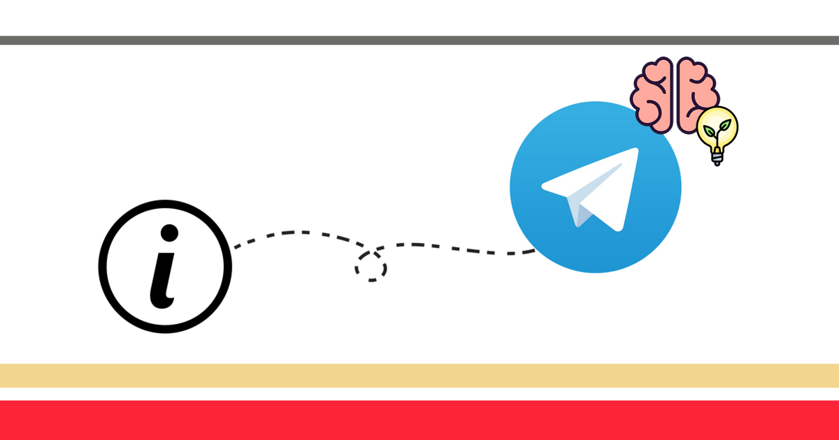 Psicologo su Telegram: come iscriversi al mio Canale Telegram!