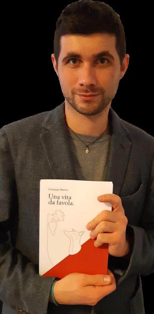 Giuseppe Marino, psicologo. Autore di