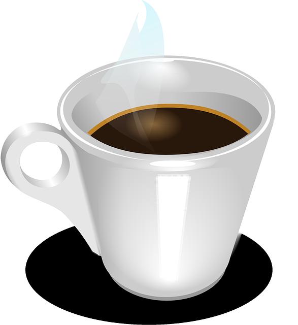 Offrire un caffè a un collega di lavoro che ci sta poco simpatico
