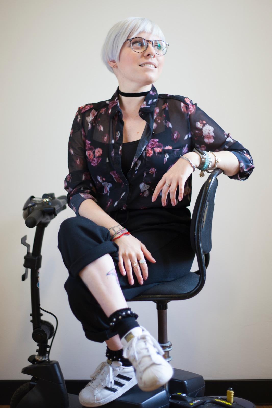 Sesso e sessualità: ne parliamo assieme alla Dott.ssa Anna Castagna