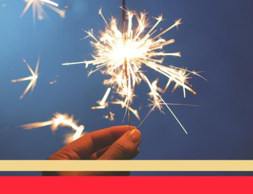 12 consigli x 12 mesi – Come raggiungere i buoni propositi dell'anno nuovo!