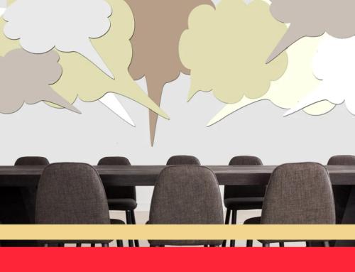 Come gestire le riunioni? Rischi e rimedi per confrontarsi in team!