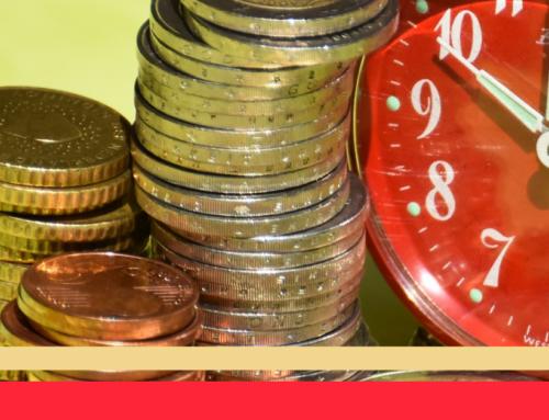 Quando il tempo è denaro – Cosa faresti con 86.400 euro al giorno?