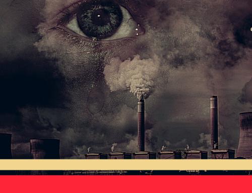 Inquinamento e cambiamenti climatici. Che effetto hanno sulla psiche?